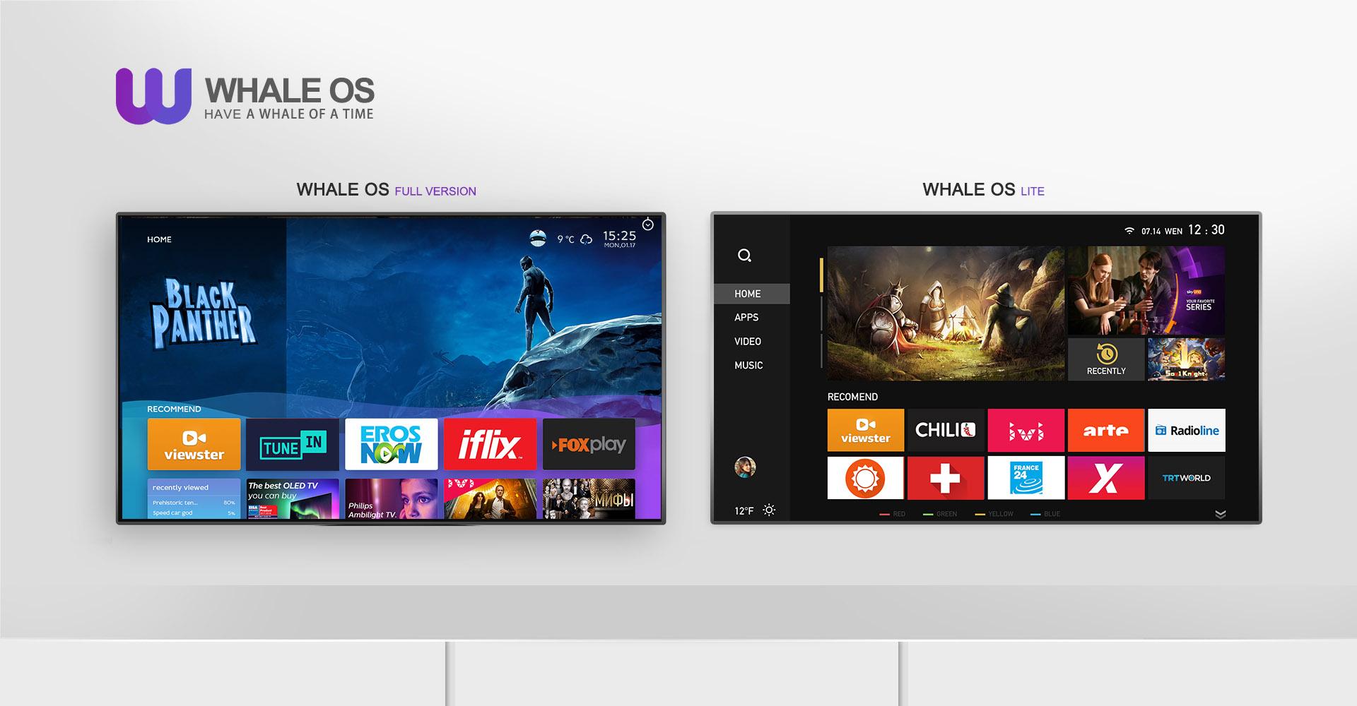 Access And Zeasn Partner For Next Gen Smart Tv Experiences Platform Communications