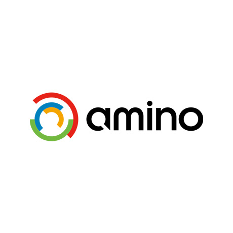 Platform Communications - Media and technology communications experts - Client - Amino