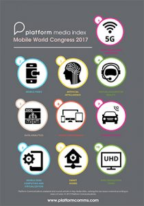 Platform Communications - Mobile World Congress - Infographic