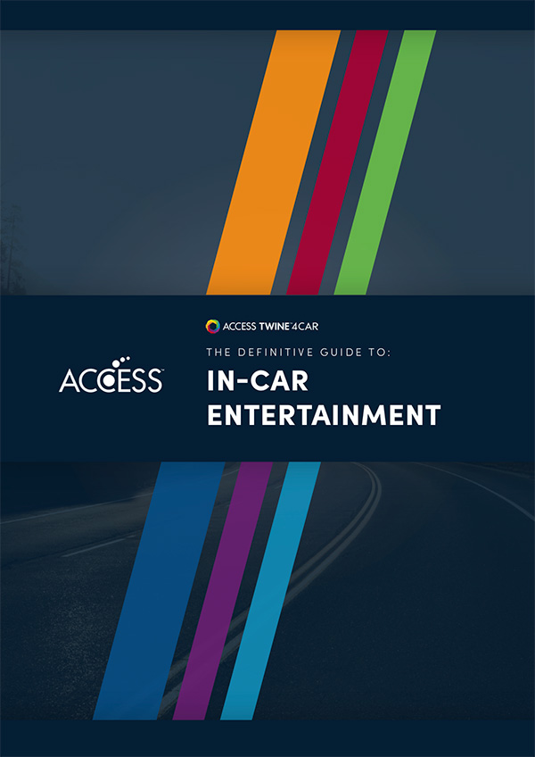 Access - Case Study