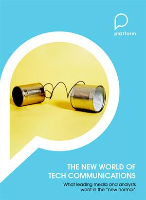 Platform Survey - New World of Tech